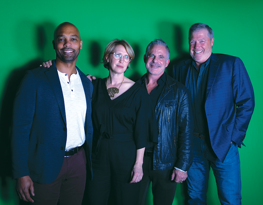 From DNA @ 20—'With Love' - marketingnw.com